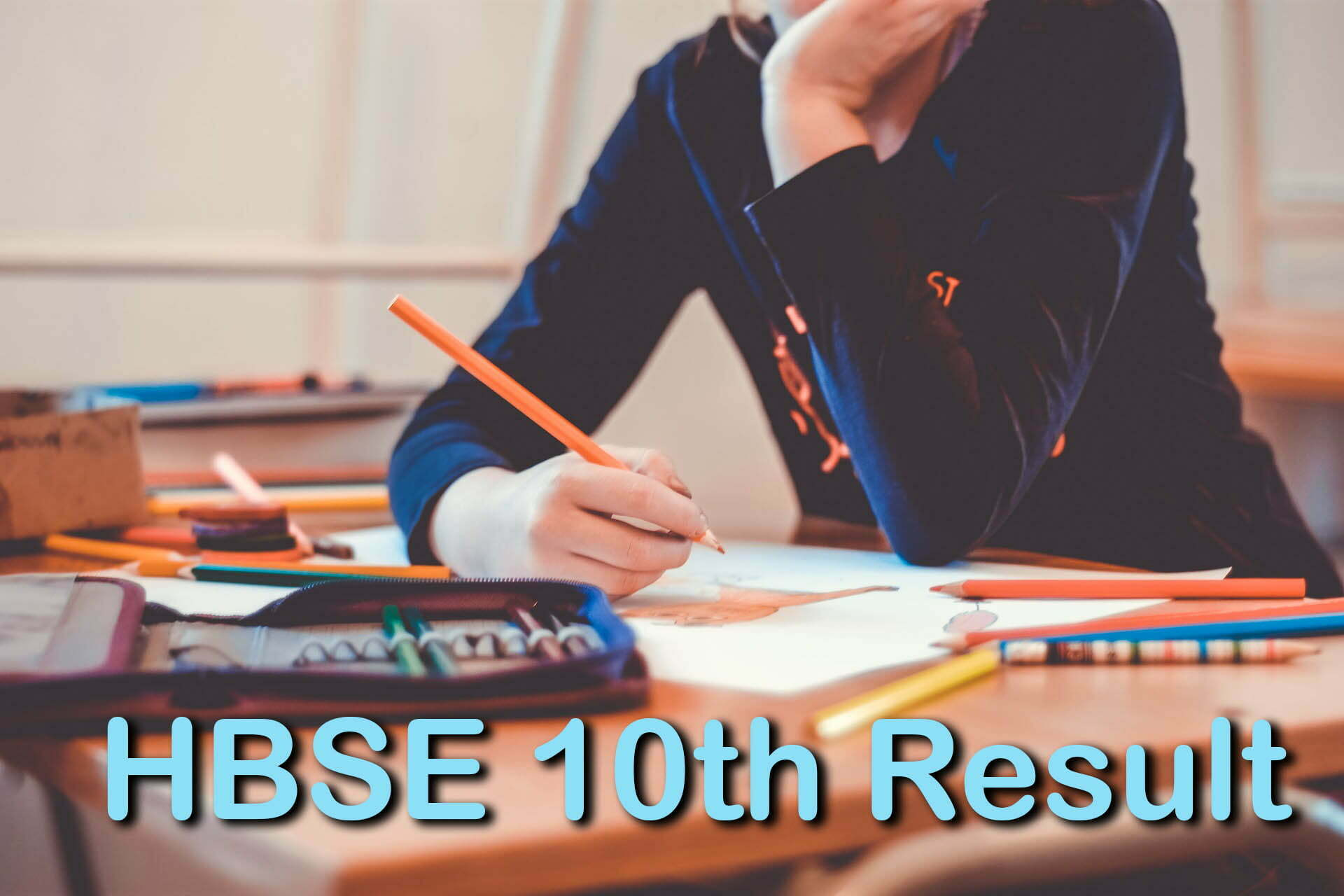 HBSE 10th Result 2020 : Haryana Board 10th Class Result 2020 @ BSEH.ORG.IN