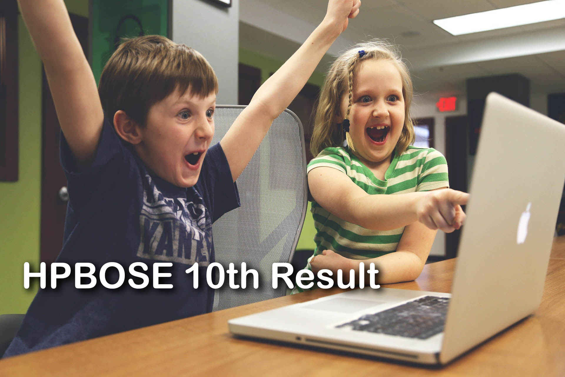 HPBOSE 10th Result 2020 : Himachal Pradesh Board Matric Result 2020