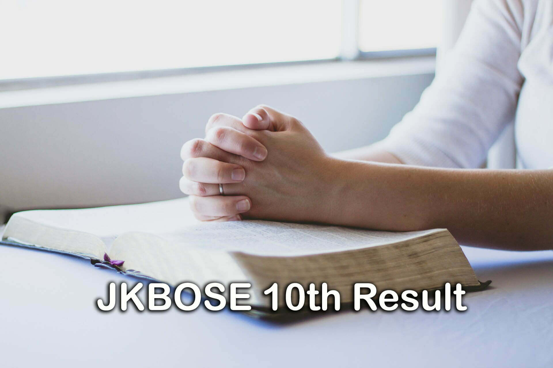 JKBOSE 10th Class Result 2020 : J&K Board 10th Result 2020 Search By Name