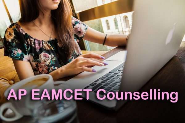 AP EAMCET Counselling