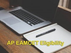 AP EAMCET Eligibility Criteria 2020: Age Limit, Educational Qualification