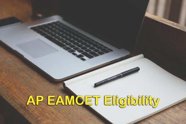 AP EAMCET Eligibility