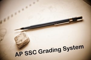 AP SSC Grading System