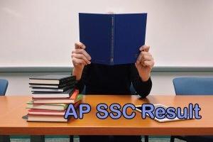 AP SSC Result