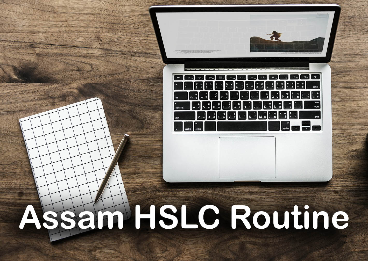 Assam HSLC Routine 2020 : Download SEBA HSLC Exam Routine 2020 PDF Download