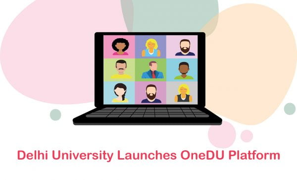 Delhi University Launches OneDU Platform