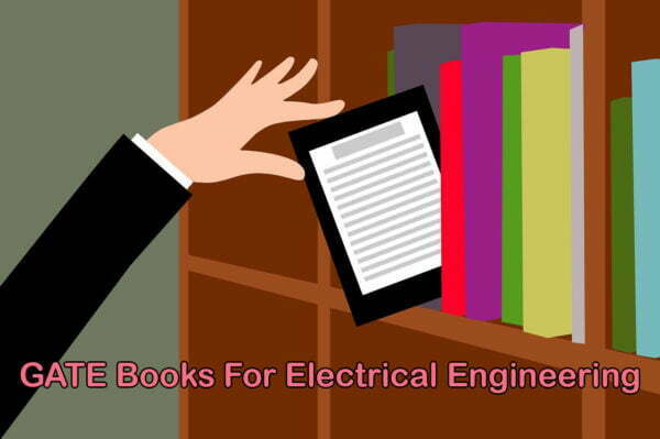 GATE Books For Electrical Engineering