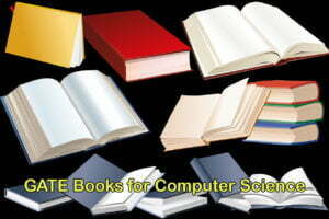 GATE Books for Computer Science