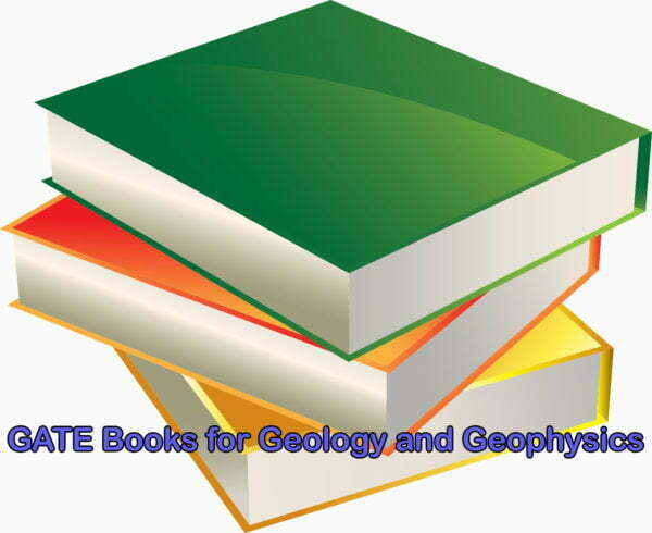 GATE Books for Geology and Geophysics