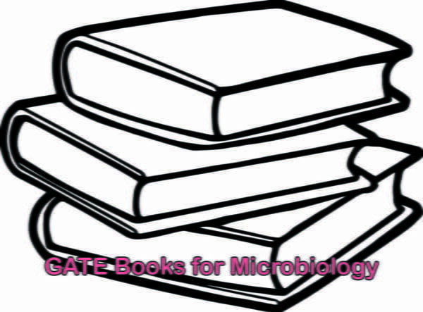 GATE Books for Microbiology
