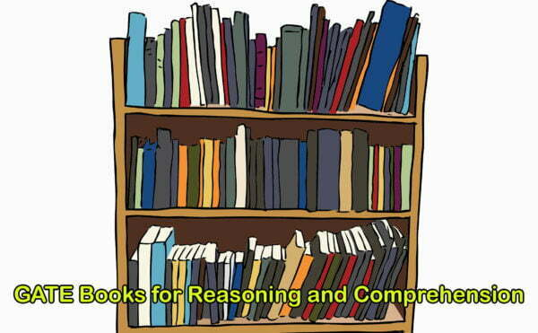 GATE Books for Reasoning and Comprehension