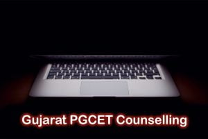 Gujarat PGCET Counselling