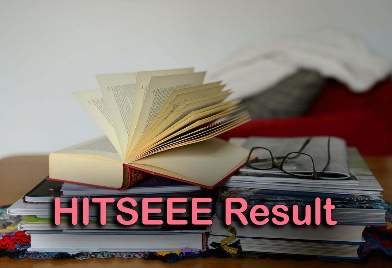 HITSEEE Result