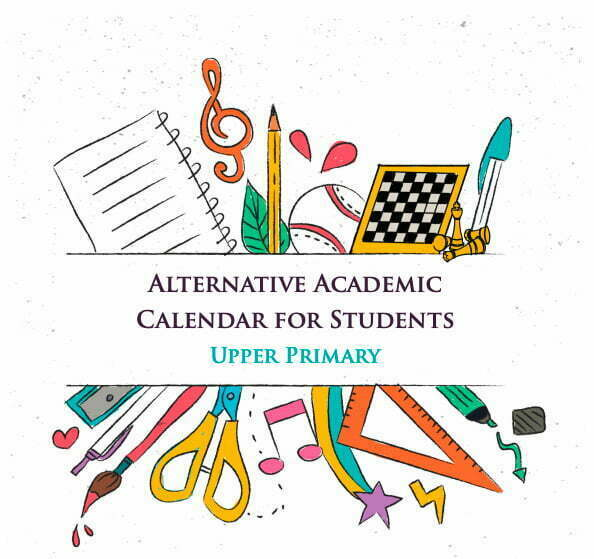 HRD Ministry Releases Alternative Academic Calendar for Upper Primary Students