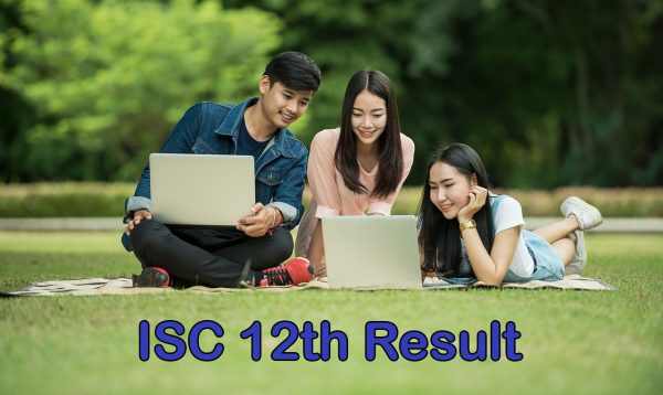 ISC 12th Result