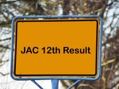 JAC 12th Result 2020 : Jharkhand Board Intermediate Result 2020