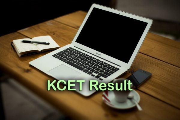 KCET Result
