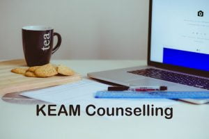 KEAM Counselling