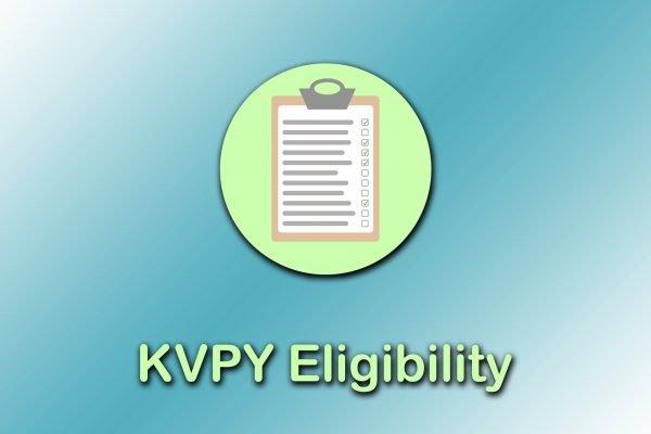 KVPY Eligibility