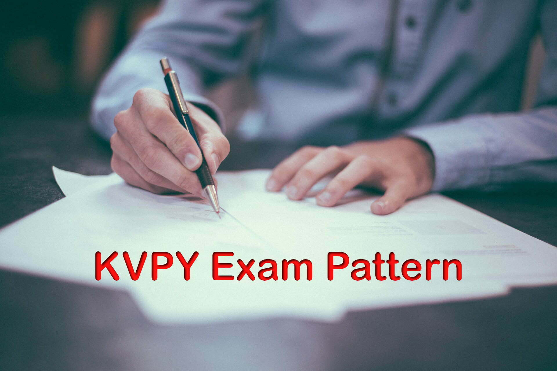 KVPY Exam Pattern 2019 For SA / SB / SX Streams : KVPY Marking Scheme
