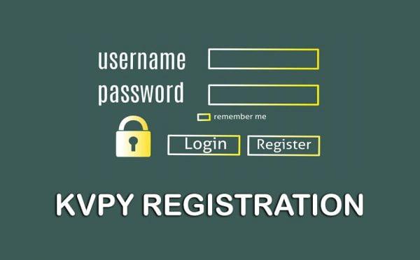 KVPY Registration