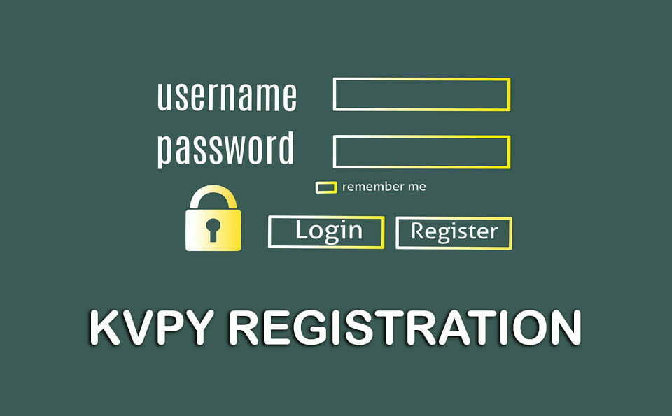 KVPY Registration 2019 : Application Form Filling Procedure Step By Step