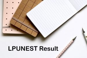 LPUNEST Result