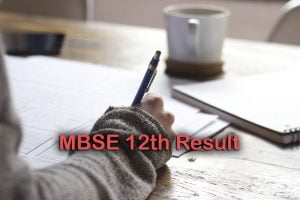MBSE 12th Result
