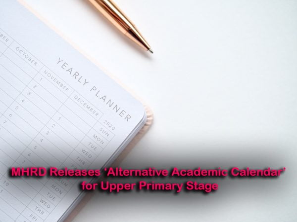 MHRD Releases 'Alternative Academic Calendar' for Upper Primary Stage