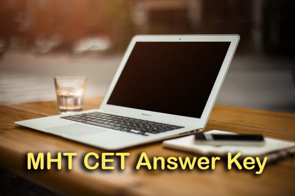 MHT CET Answer Key
