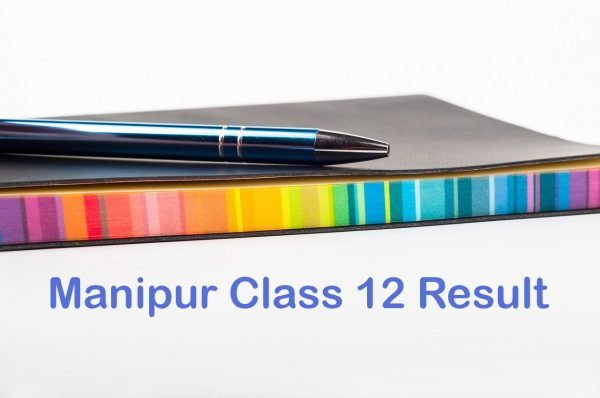 Manipur Class 12 Result