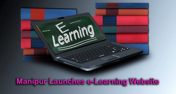 Manipur Launches e-Learning Website for Classes 1 to 12