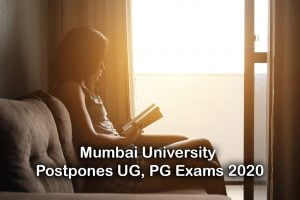 Mumbai University Postpones UG PG Exams 2020