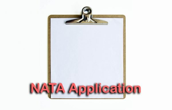 NATA Application