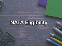 NATA Eligibility 2020 : Age Limit, Qualification and Aggregate Marks