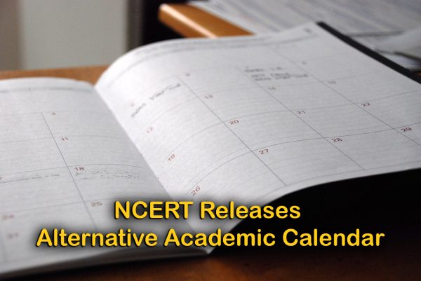 NCERT Releases 2020 Alternative Academic Calendar for Classes 1 to 12