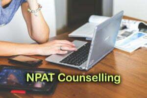 NPAT Counselling