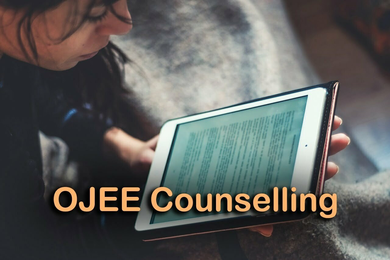 OJEE Counselling