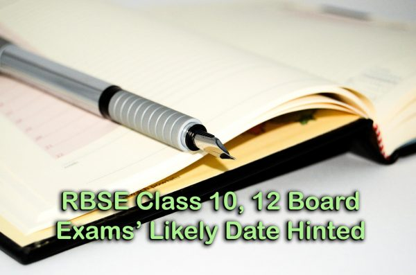 RBSE Class 10, 12 Board Exams' Likely Date Hinted by Education Minister