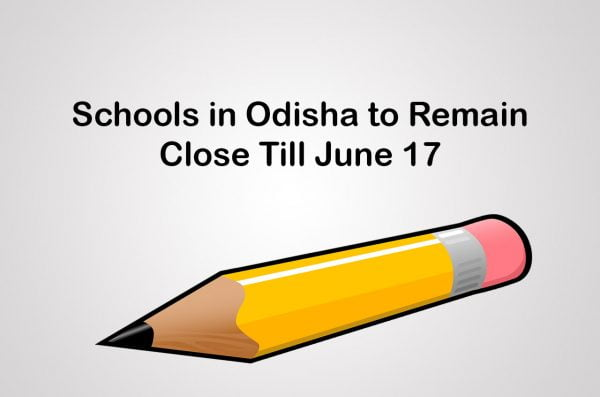 Schools in Odisha to Remain Close Till June 17 Due to Coronavirus