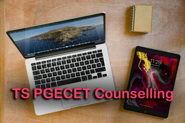 TS PGECET Counselling