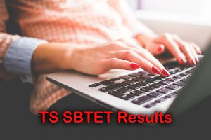 TS SBTET Results