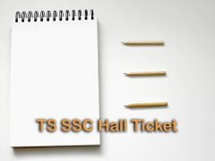 TS SSC Hall Ticket 2020 : Download BSE Telangana Hall Tickets 2020