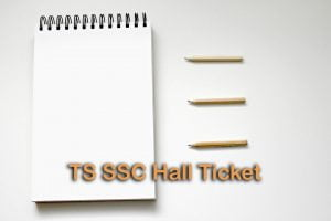 TS SSC Hall Ticket