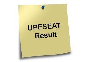 UPESEAT Result