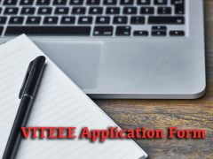 VITEEE Application Form 2020 : Registration, Fee Payment, Form Corrections
