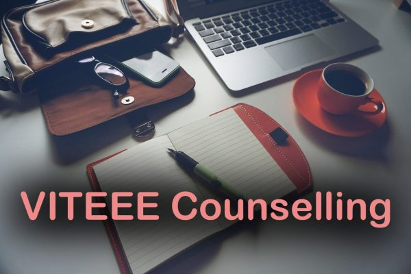 VITEEE Counselling
